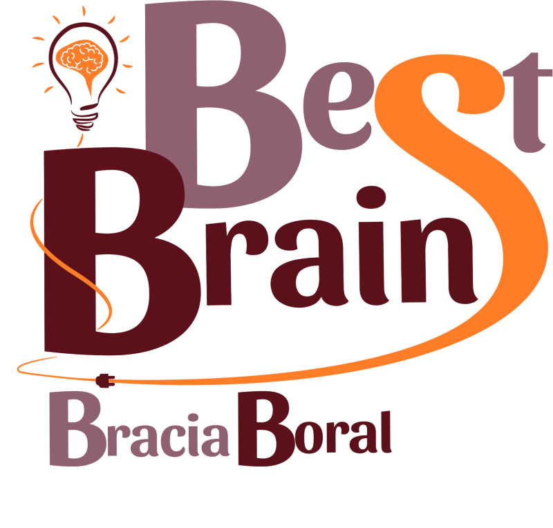 Best Brain - logo